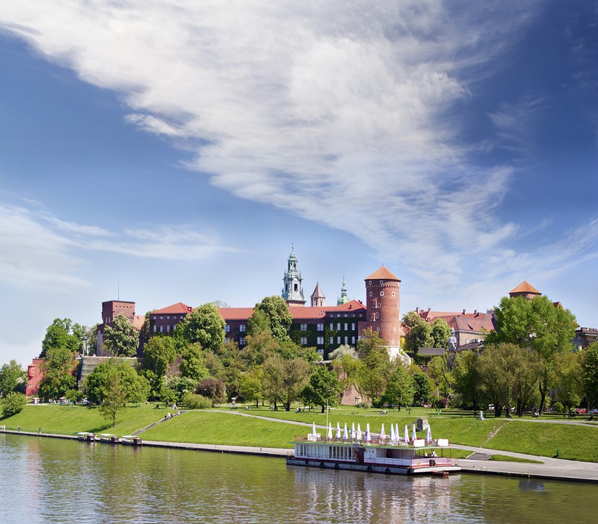 KM TRAVEL, Polsko, Wawel
