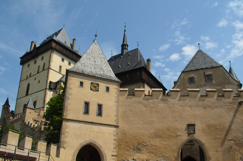 KM TRAVEL_Karlštejn
